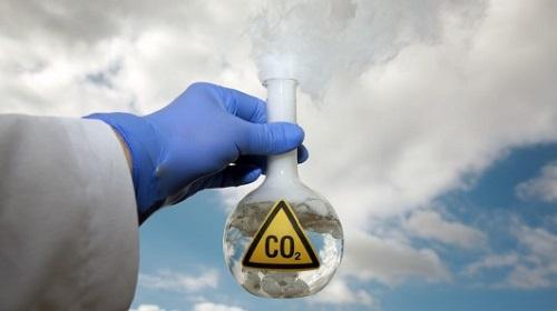 Ứng dụng của CO2 lỏng trong đời sống là gì?